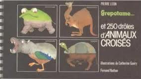 animaux croises