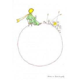 petite-lithographie-le-petit-prince-couche-de-soleil