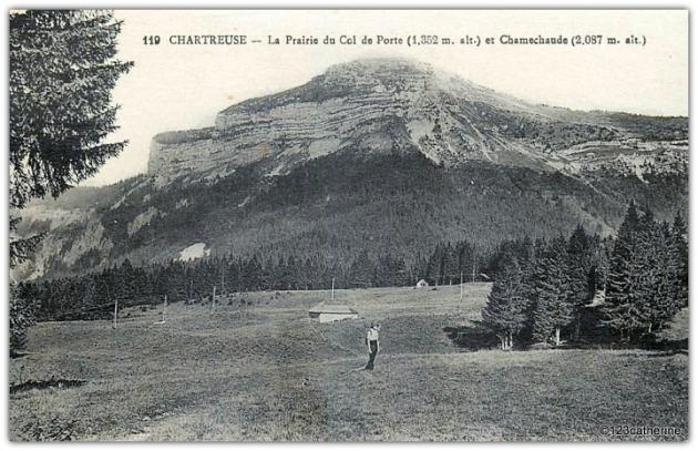 Col de Porte