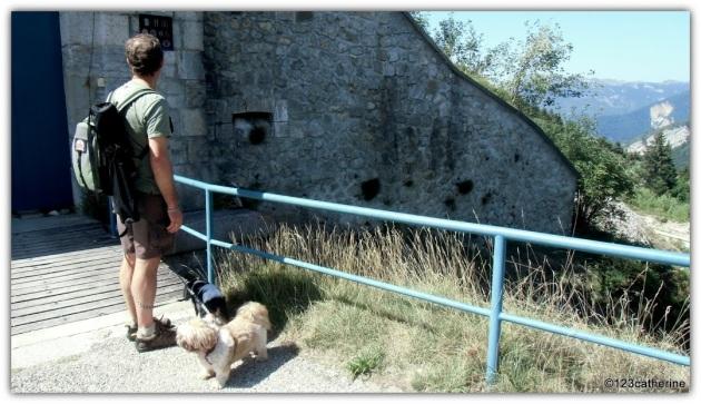 Fort du Saint-Eynard