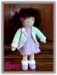 Cette poupée est destinée à Lou.