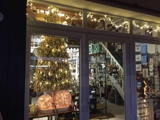 La boutique de Fred à Saint-Martin-de-Ré