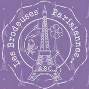 Les brodeuses parisiennes Jolie boutique de point de croix